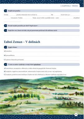 LITERATÚRA 6 - pracovný zošit