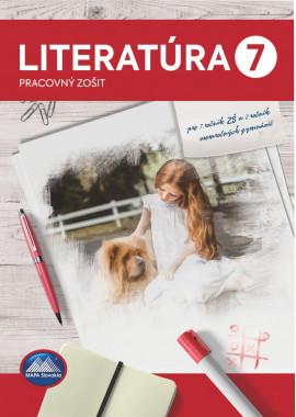 LITERATÚRA 7 - pracovný zošit