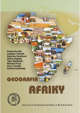 Geografia Afriky