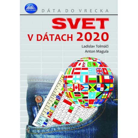Svet v dátach 2020