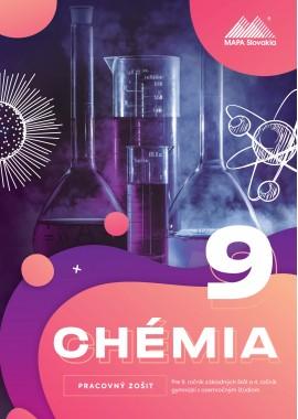 CHÉMIA 9 - pracovný zošit