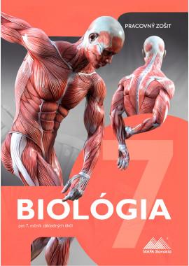 BIOLÓGIA 7 - pracovný zošit