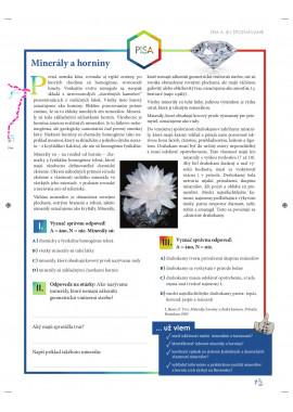 BIOLÓGIA 9 - pracovný zošit